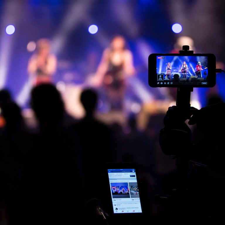 Live Streaming Company In London