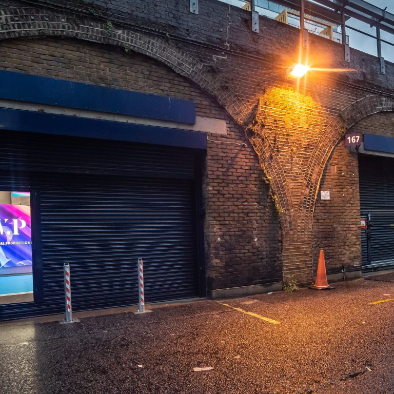 South London Film Studio