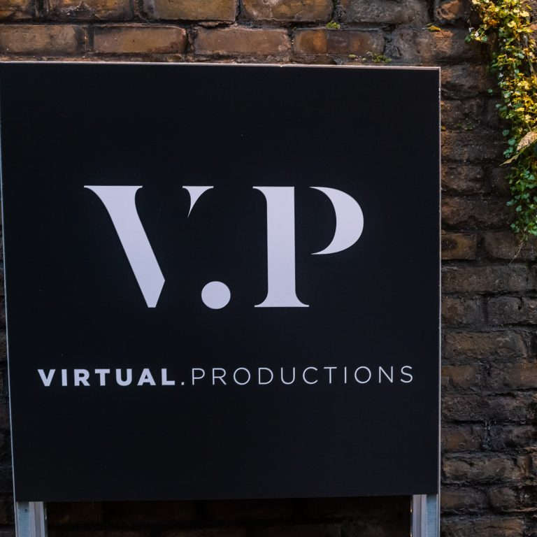 Virtual Production London